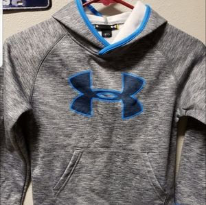 Under Armour Boys Sweater